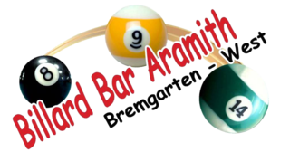 Billard bar Aramit Trikot Jun C